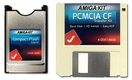 EasyADF PCMCIA Compact Flash Transfer Kit